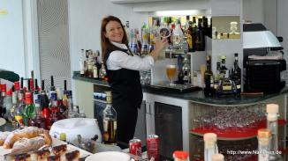 Alexia aus dem Hotel Ambassador
