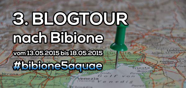 3. Blogtour #bibione5aquae