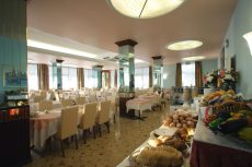 Speisesaal Hotel Principe Caorle