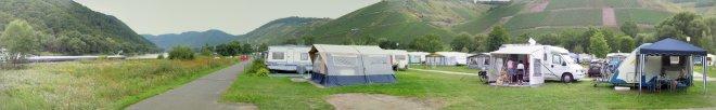 Campingplatz Ediger Eller