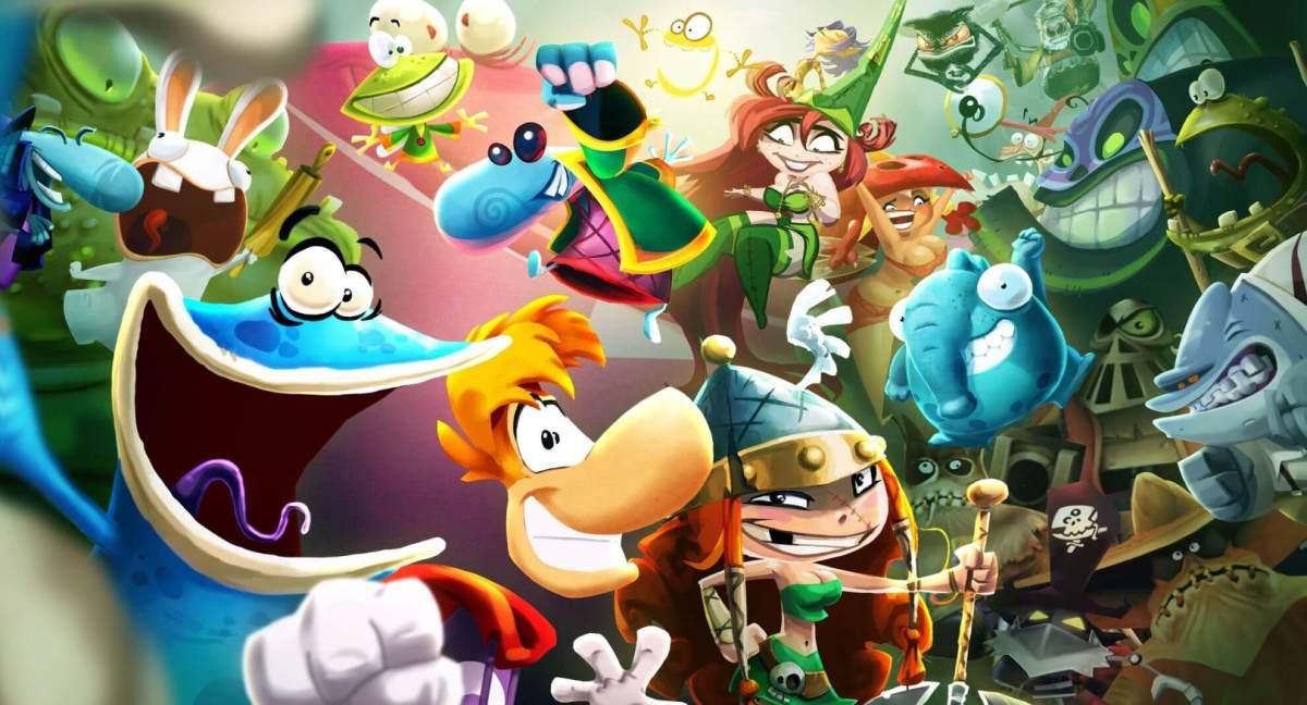 Unsere Top 10 der Familien und Mehrspieler Spiele auf der Xbox One 2018