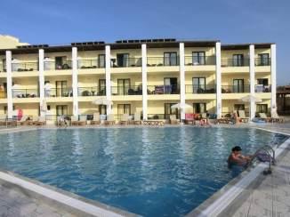 Gouves Park Hotelpool
