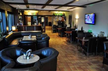 Bar - Hotel Traube
