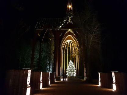 Lüchterfest im Kloster Ihlow