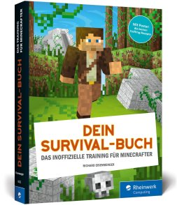 Minecraft Survival Buch