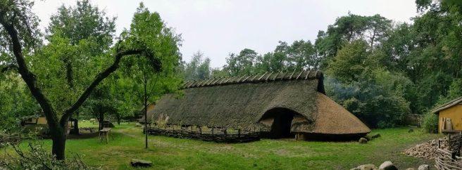Bronzezeithof Uelsen