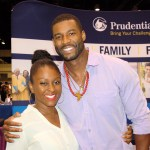 Actor Rob Riley on Single Moms and Being a Boss!