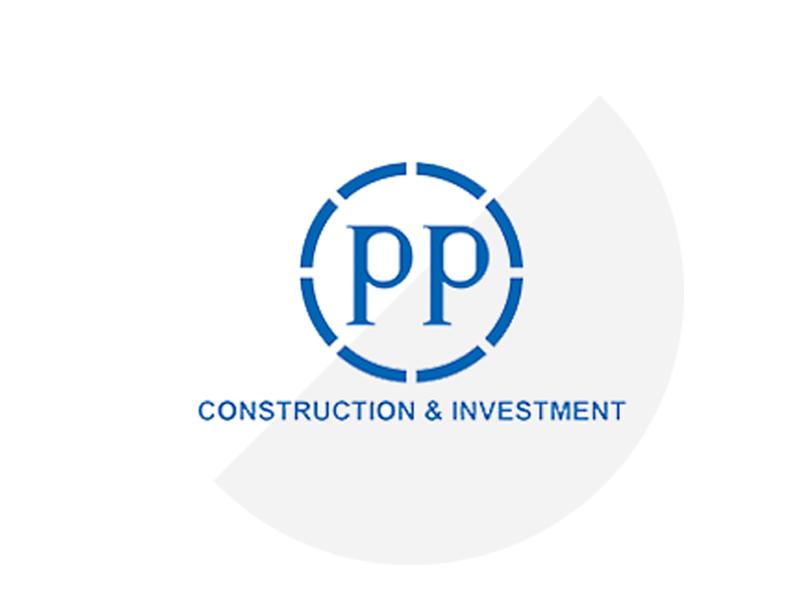 Logo PT PP