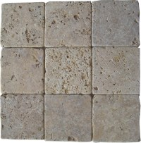 Differences Between the Types of Ivory Travertine Tilea ...