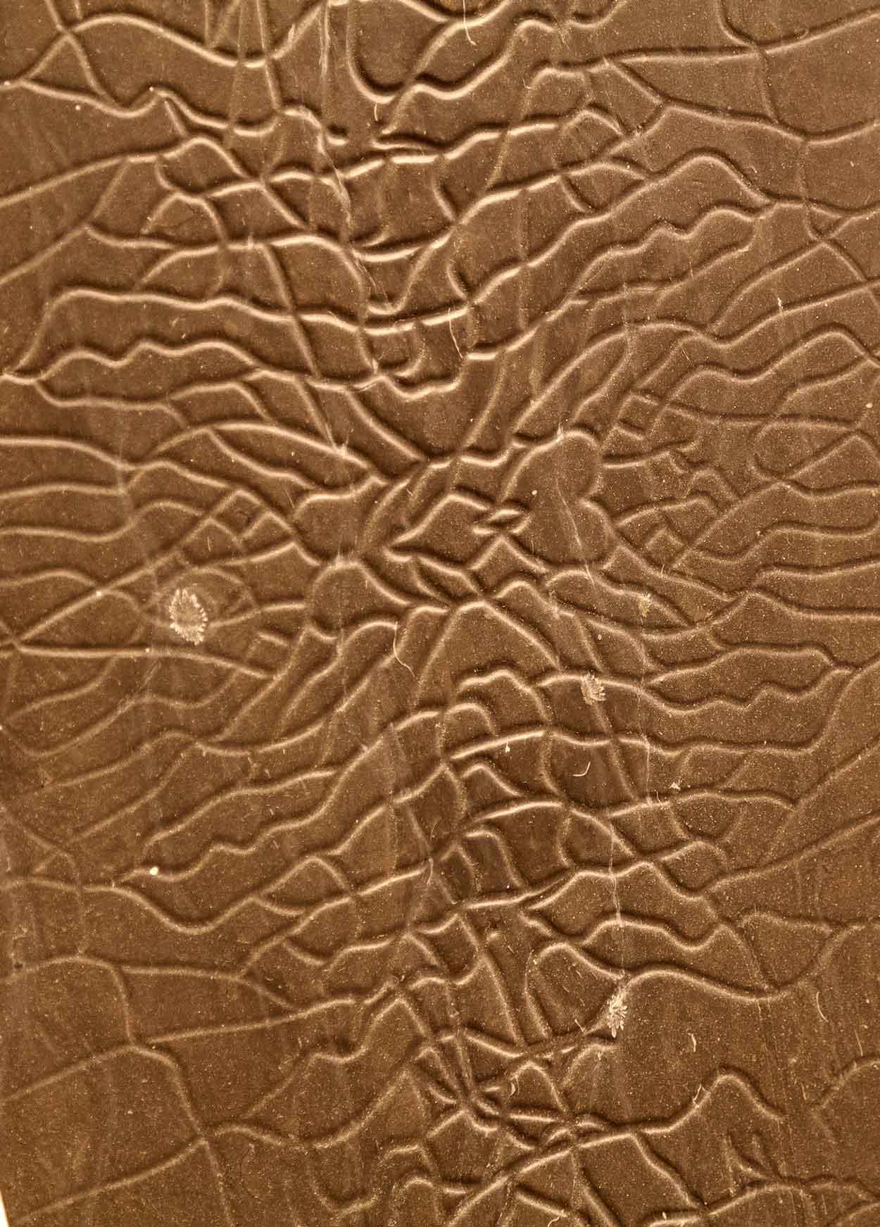 Sinuosa Brown texture  Naldi pavimenti Novara