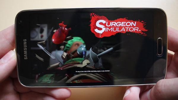 играть в симулятор хирурга на телефоне Android