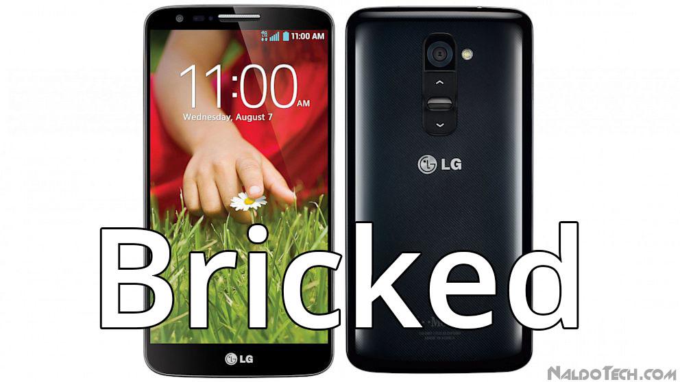 unbrick lg g2 без восстановления скачать