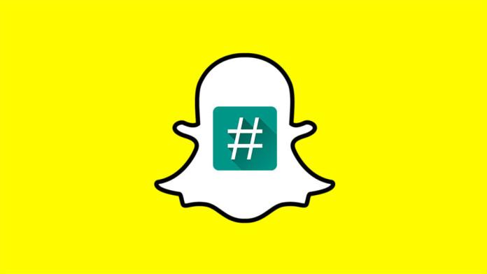 Snapchat внедрен