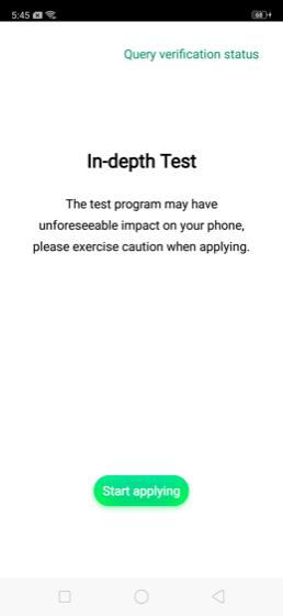 углубленный тест realme 2 pro