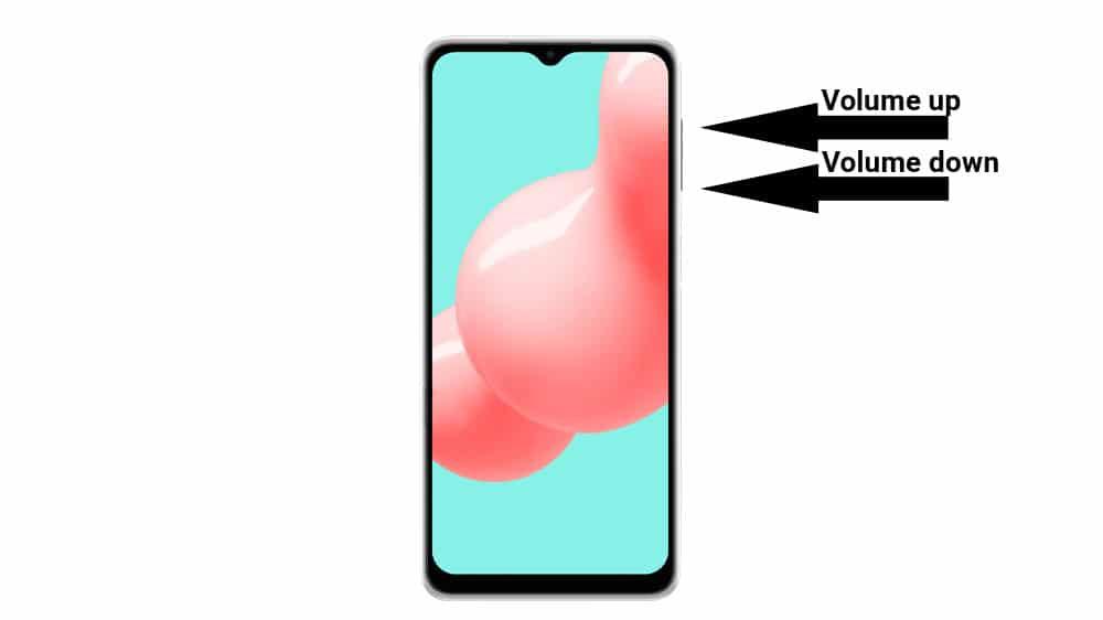 Комбинация кнопок принудительной перезагрузки galaxy a32 5G