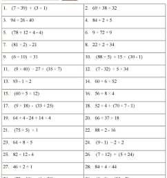 NallPro's Sample WorkSheets Over 10 [ 1222 x 802 Pixel ]