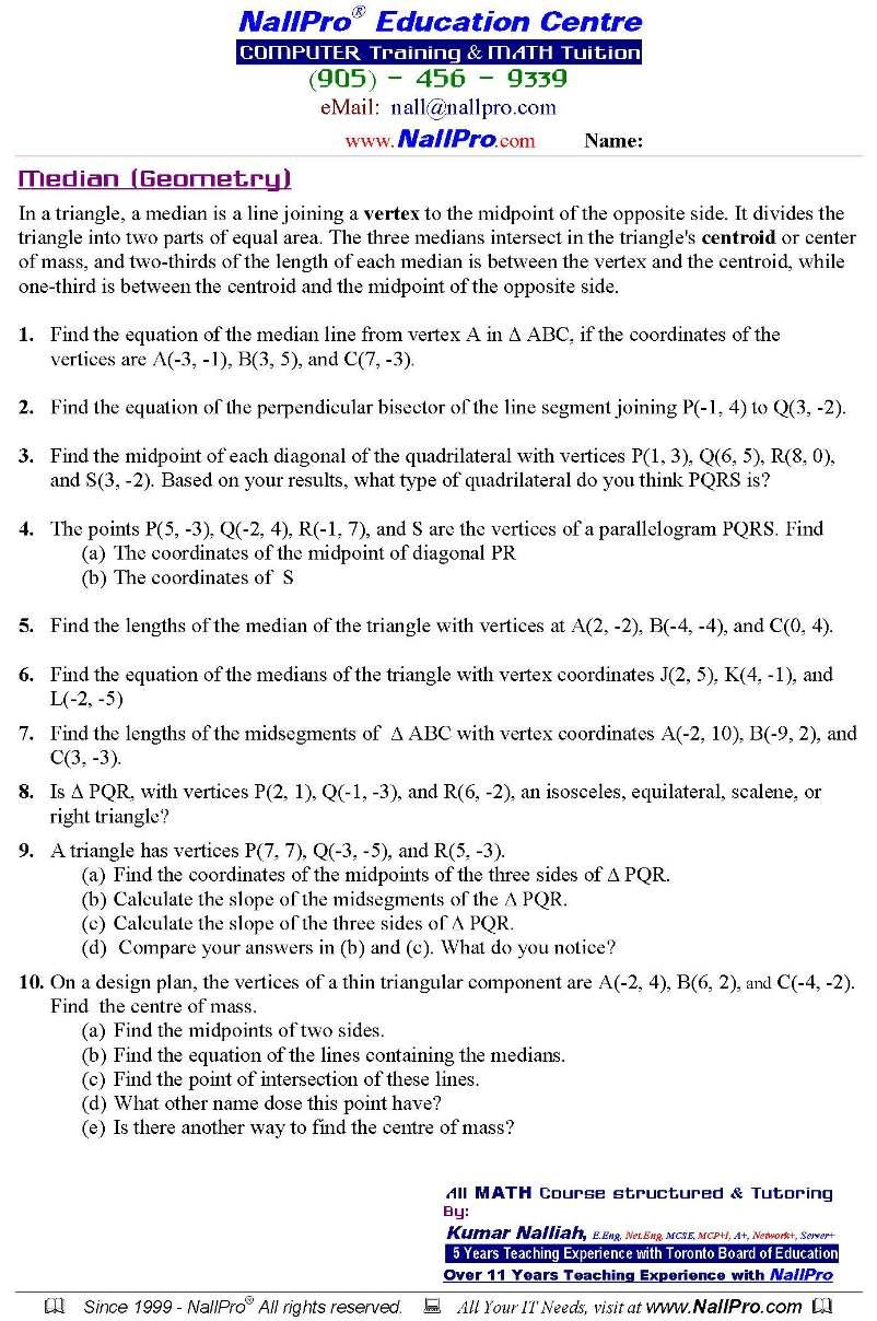 medium resolution of Grade 10 Mathematics