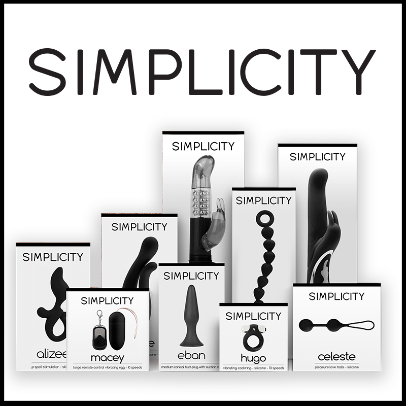 Now Shipping Simplicity From Shots America!