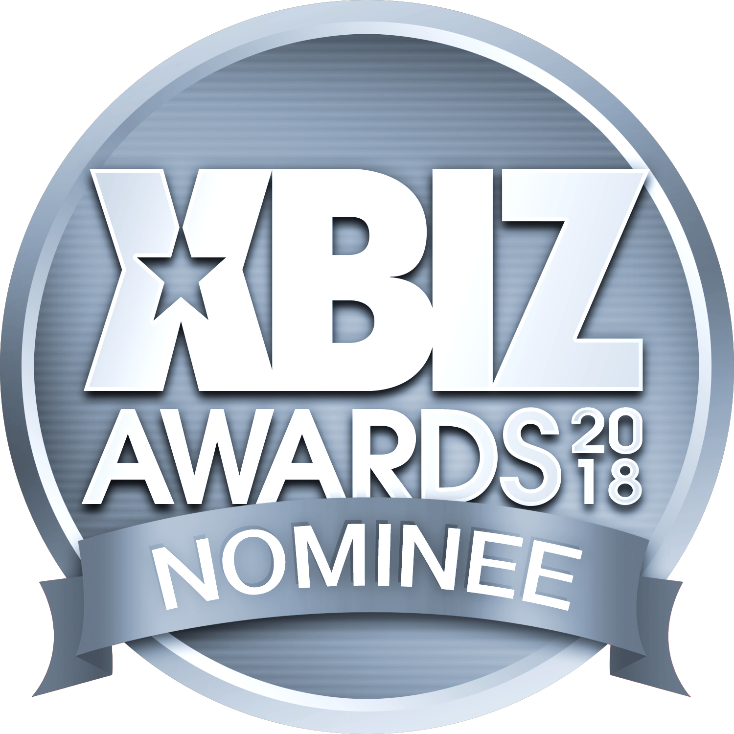 Nalpac Nominated For 2 XBIZ Awards!