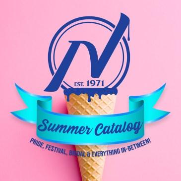 Summer 2019 Catalog
