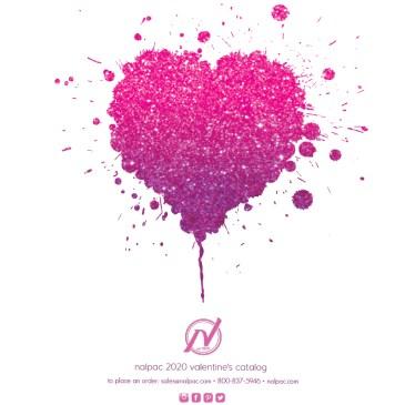 Valentine's Day 2020 Catalog