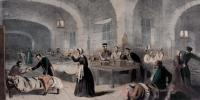 Florence Nightingale: The Lady with the Lamp | National ...