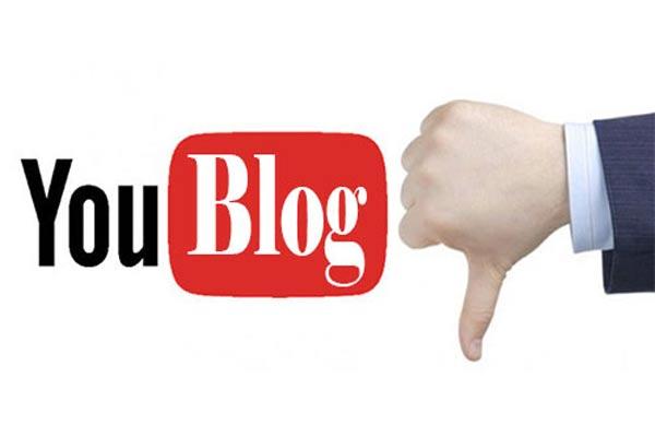 (Bukan) Blog Paling Keren