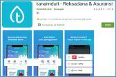 aplikasi tanamduwit