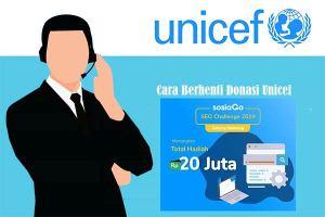 kontes seo UNICEF