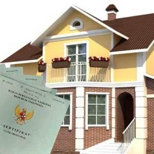 Gadai Surat Rumah