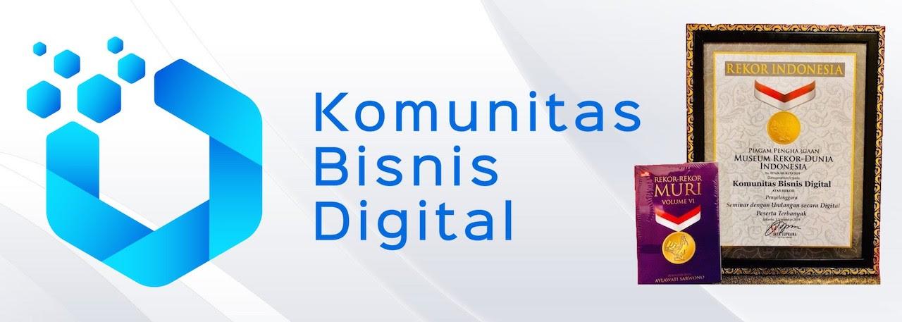 GABUNG KOMUNITAS BISNIS DIGITAL ( KBD ) klik 👇
