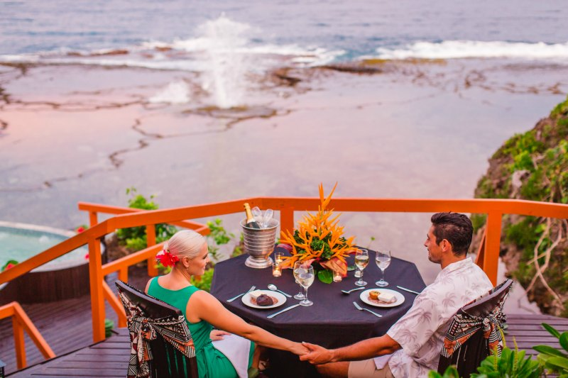 simply bows and chair covers newcastle wheelchair airport 8 ways to have the most romantic fiji honeymoon namale resort