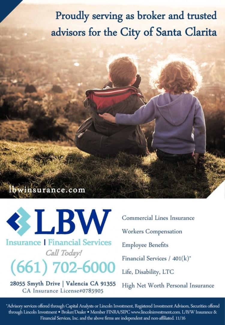 Lbw insurance