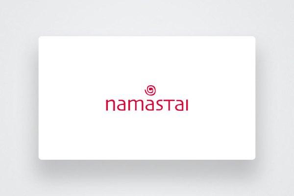 Namastai Gift Card