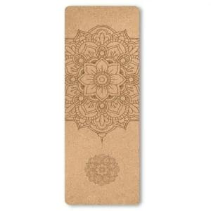 tapis de yoga en liège