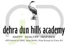dehradun hills academy