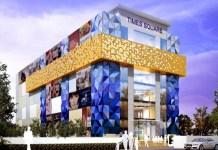 times square mall dehradun- namastedehradun