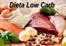 DICAS LOW CARB PARA A SUA NUTRIÇÃO E SAÚDE