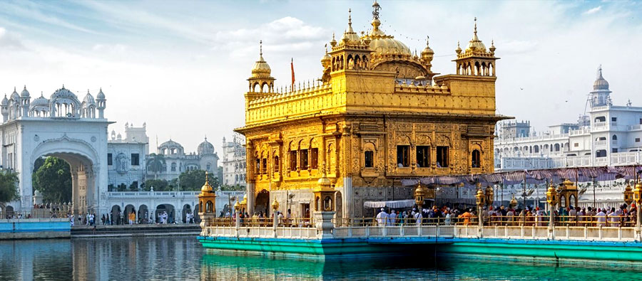 Amritsar Tour Amritsar Attractions Best Tour Company