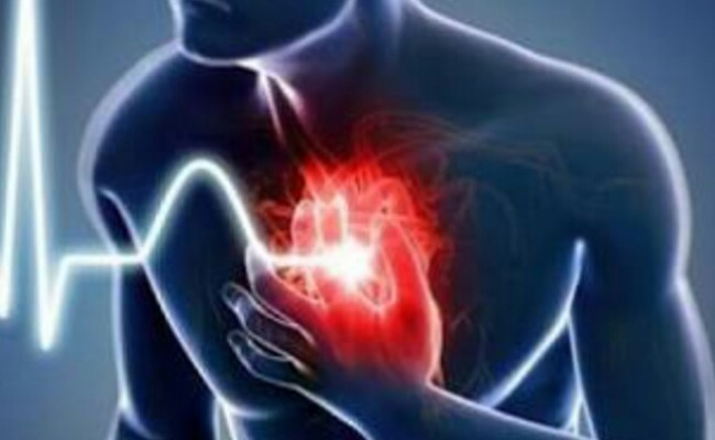 Don T Ignore Heart Attack Symptoms Namat Blog