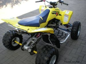 Used Suzuki LTR 450   2007 LTR 450 for sale   Windhoek