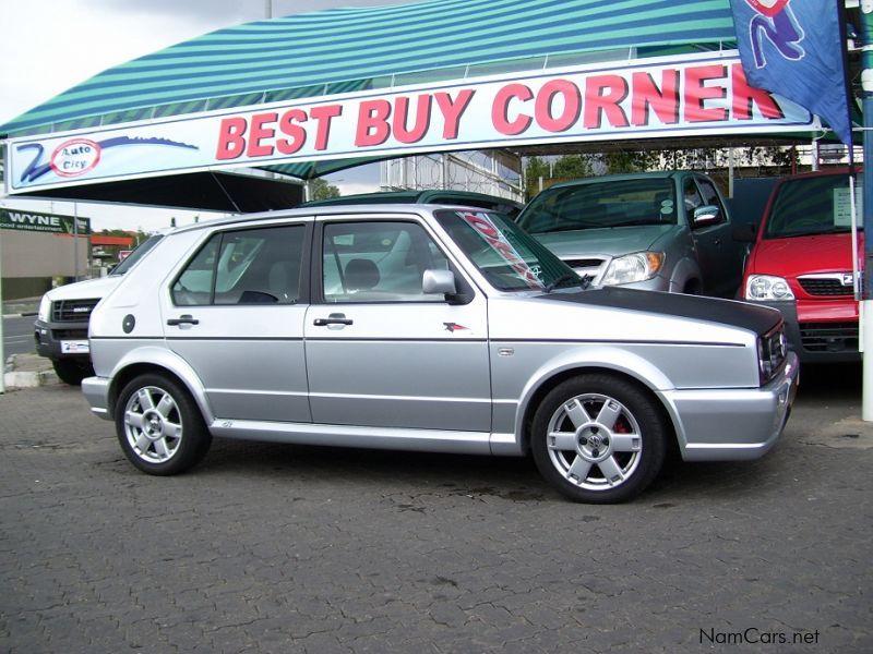 Used Volkswagen Citi Golf R Line 2007 Citi Golf R Line