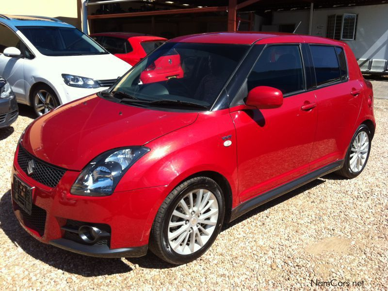 Used Suzuki Swift Sport 2010 Swift Sport For Sale