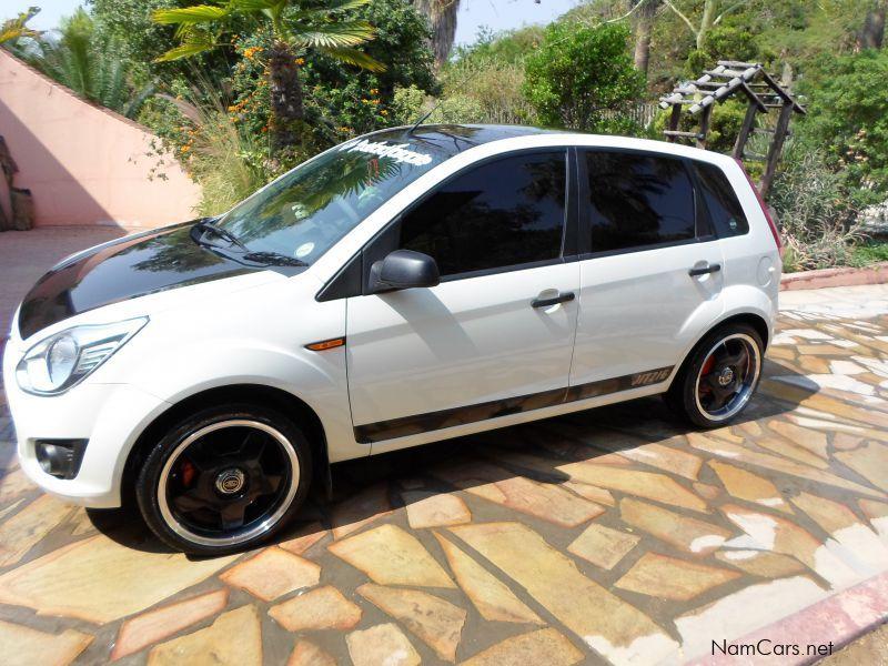 Used Ford Figo 2012 Figo For Sale Grootfontein Ford
