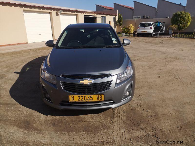 Used Chevrolet Cruze 1 4 Turbo 2014 Cruze 1 4 Turbo For