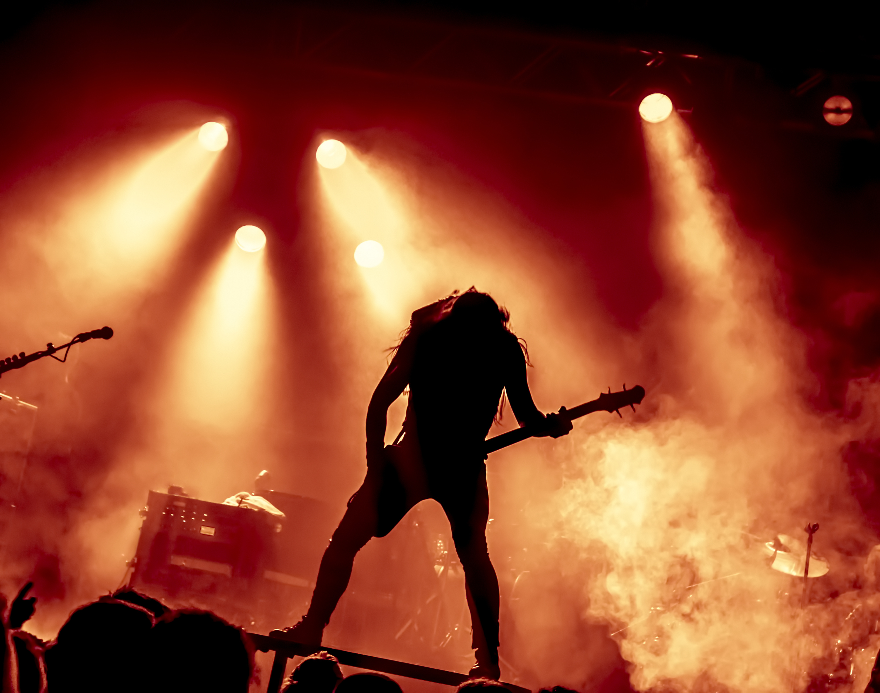 Hero image of NamesCon: Domain names and Heavy MetalGoing Once, Going Twice… Domain Name Auctions