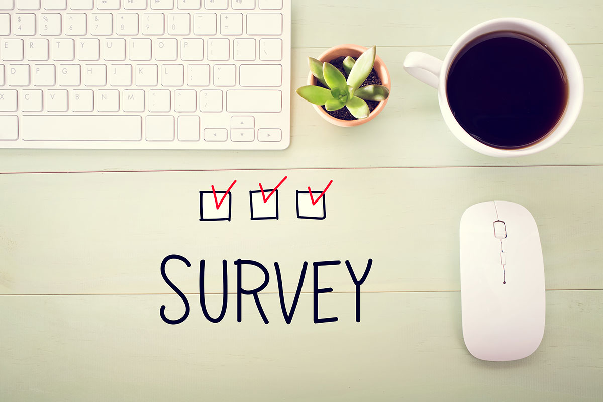 Hero image of How to Survey Your Customers using Google Forms