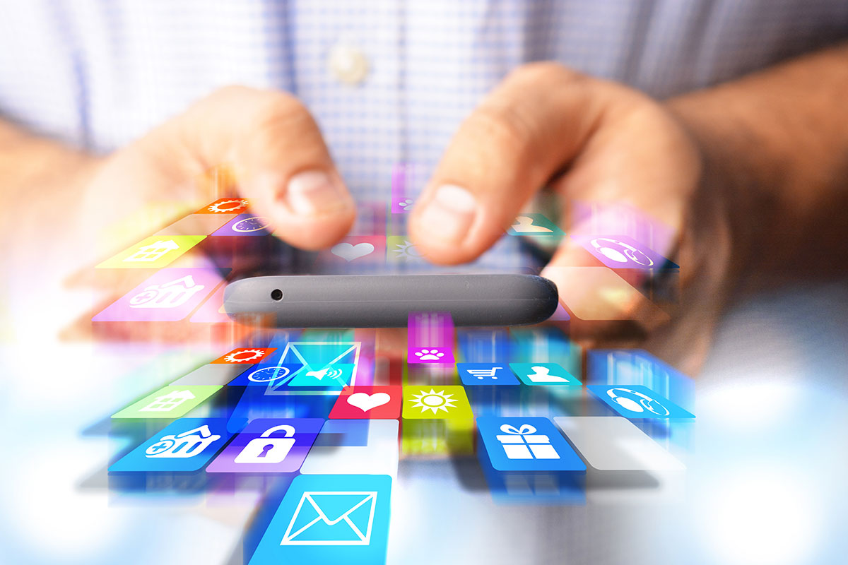 Hero image of Why the .App Domain Name is Insanely PopularWhy Your Domain Name is Your Business