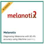 Melatonix app