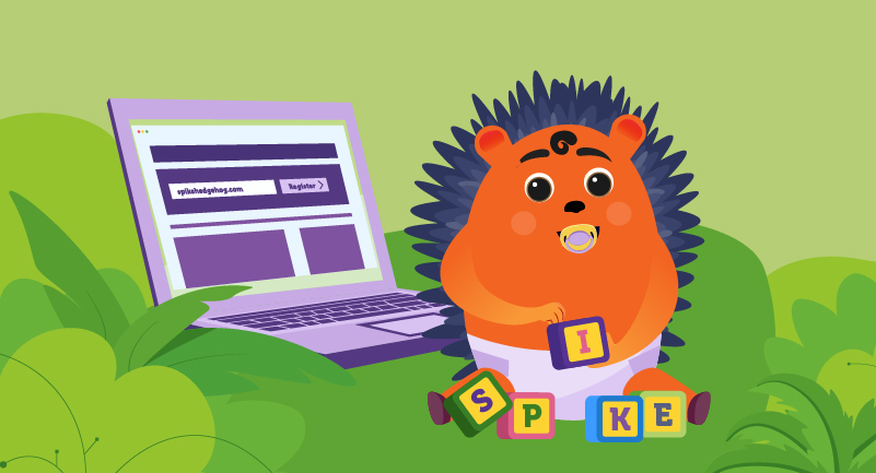 Hero image of Tips to Keep Your Kids Safe OnlineGet Creative With a Blog or Website